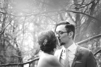 Weddings (with Jessica Cunninghamm Photography)